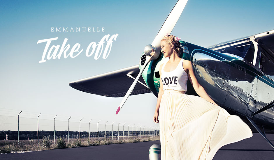 Emmanuelle Party - Take Off 29.08.2015
